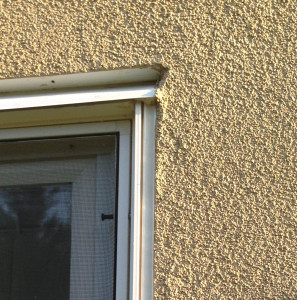 Proper Stucco Flashing Installation
